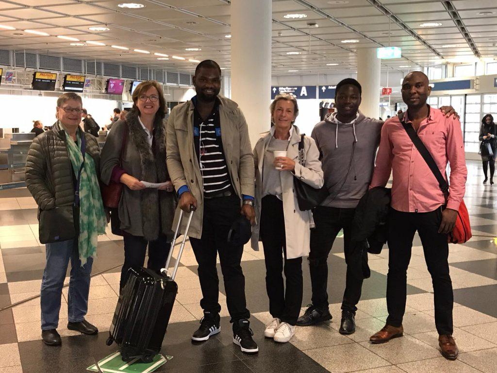 Felix – Nigeria: Was bisher geschah